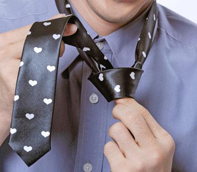 Cách thắt cà vạt nam đẹp thời trang hè 2017 đơn giản nhanh chóng phần 6