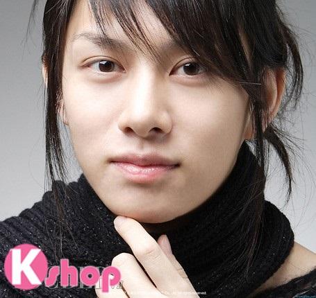 Những kiểu tóc nam đẹp lãng mạn lịch lãm mang phong cách Hàn Quốc phần 13