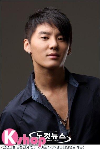 Những kiểu tóc nam đẹp lãng mạn lịch lãm mang phong cách Hàn Quốc phần 2