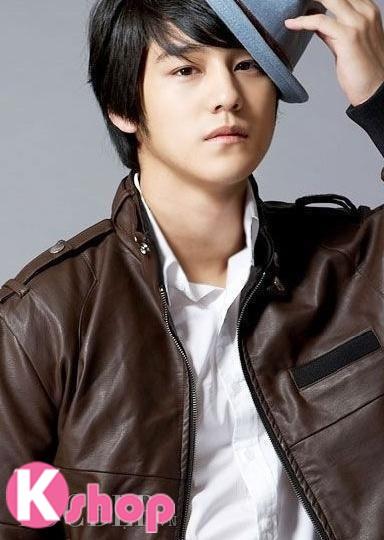 Những kiểu tóc nam đẹp lãng mạn lịch lãm mang phong cách Hàn Quốc phần 3