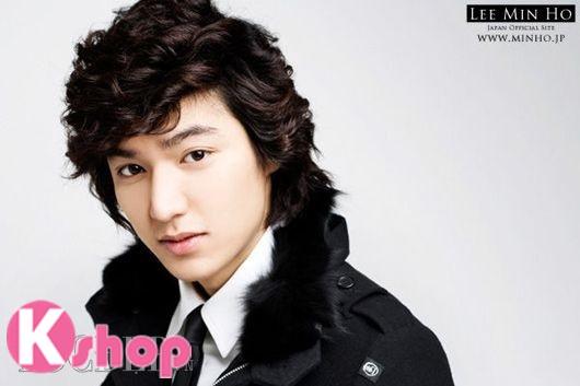 Những kiểu tóc nam đẹp lãng mạn lịch lãm mang phong cách Hàn Quốc phần 4