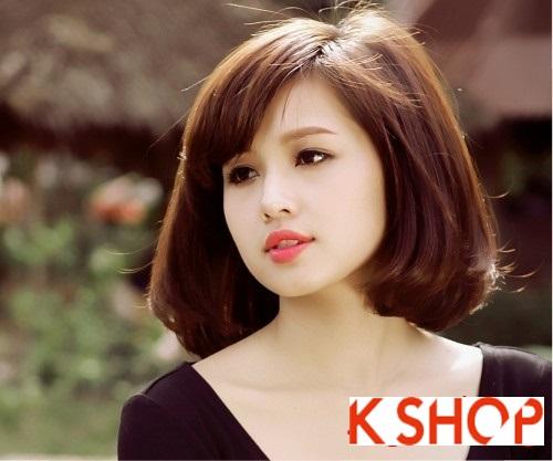 Top 3 kiểu tóc ngắn đẹp đang cực hot của sao Việt trong năm 2017 phần 3