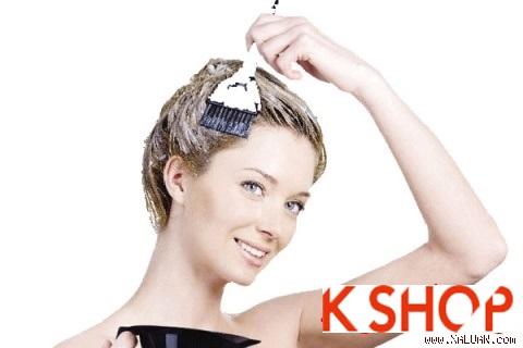 9 Bí quyết giúp mái tóc nhuộm đẹp lên màu nhanh cho cô nàng 2016 phần 1