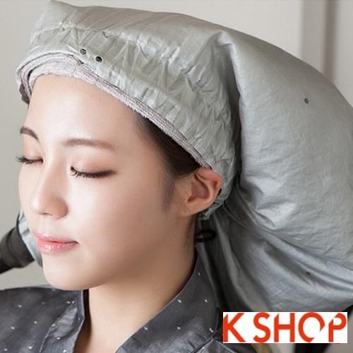 9 Bí quyết giúp mái tóc nhuộm đẹp lên màu nhanh cho cô nàng 2016 phần 4
