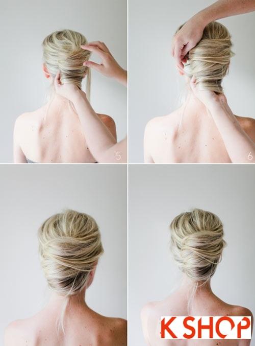 Cách tạo 8 kiểu tóc tết đẹp đón hè 2017 khiến giới trẻ phát cuồng phần 11