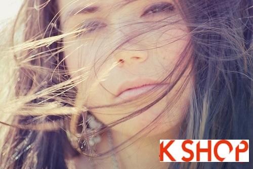 Bí quyết chăm sóc phục hồi mái tóc xơ rối chẻ ngọn 1 cách hiệu quả phần 1