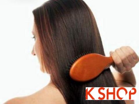 Mẹo hay giúp mái tóc mọc nhanh dài đẹp chắc khỏe bóng mượt 2016 phần 3