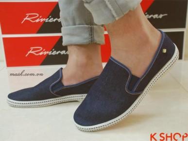 Giày lười nam đẹp cho chàng sành điệu cá tính thời trang giày nam hè 2015 phần 4