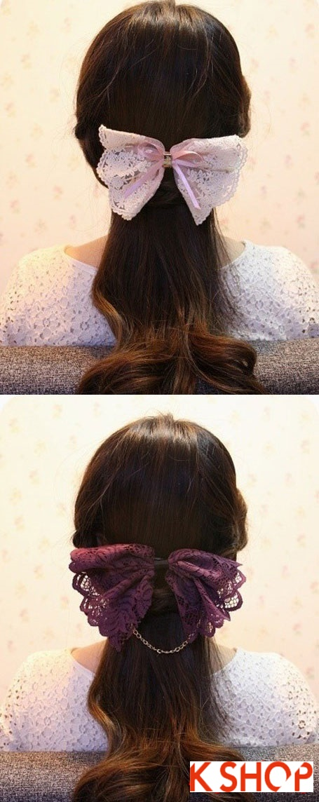 3 Cách tết tóc đẹp đơn giản dễ làm cho cô nàng dạo phố cuối tuần phần 3