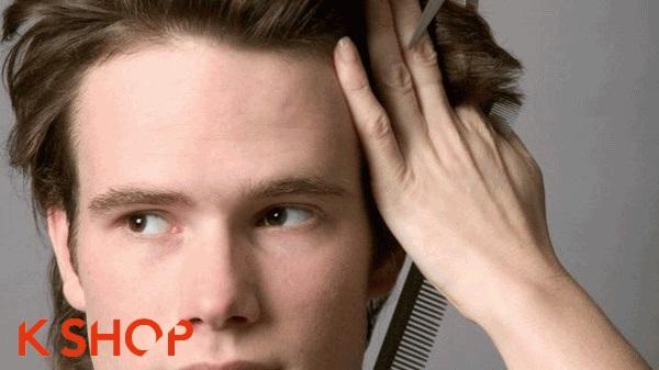 Bí quyết chăm sóc mái tóc nam đẹp 2016 khỏe mạnh ấn tượng phần 2