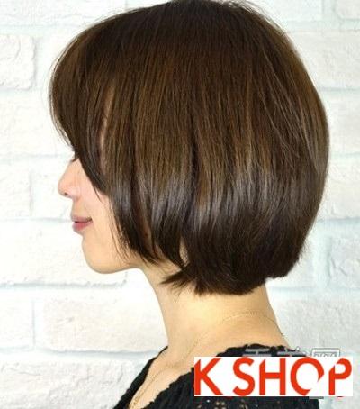 Kiểu tóc ngắn đẹp phong cách Hàn Quốc xu hướng thời trang hè 2016 phần 2