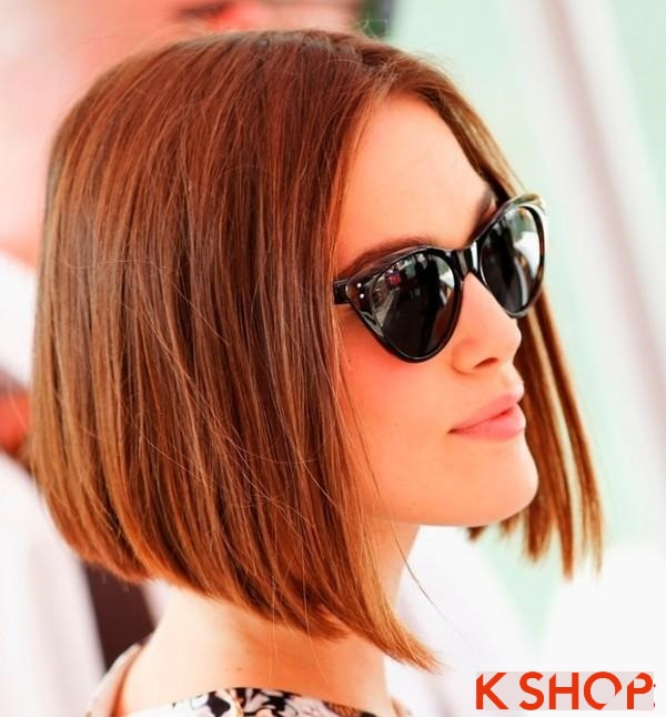 Những kiểu tóc ngắn đẹp 2017 phù hợp với từng khuôn mặt bạn gái phần 8