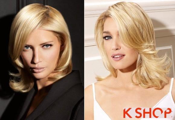 5 kiểu tóc ngắn ngang vai hàn quốc đẹp bạn gái khuôn mặt dài phần 4