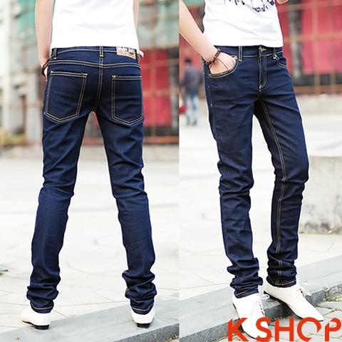 Quần Jeans nam đẹp hè 2017 cho chàng mạnh mẽ đầy phong cách lôi cuốn phần 10