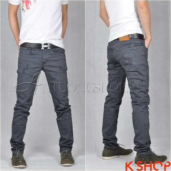 Quần Jeans nam đẹp hè 2017 cho chàng mạnh mẽ đầy phong cách lôi cuốn phần 7
