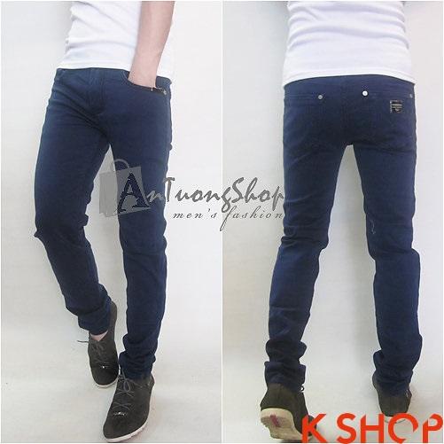 Quần Jeans nam đẹp hè 2017 cho chàng mạnh mẽ đầy phong cách lôi cuốn phần 8