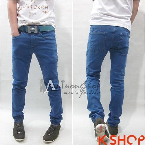 Quần Jeans nam đẹp hè 2017 cho chàng mạnh mẽ đầy phong cách lôi cuốn phần 9