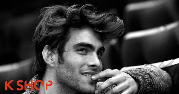 Kiểu tóc nam đẹp mới lạ phong cách thời trang 2016 cuốn hút phần 1