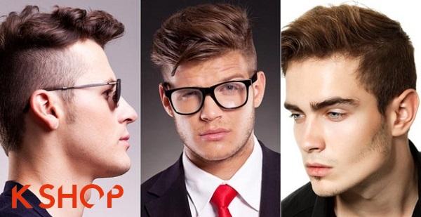 Kiểu tóc nam đẹp mới lạ phong cách thời trang 2016 cuốn hút phần 4