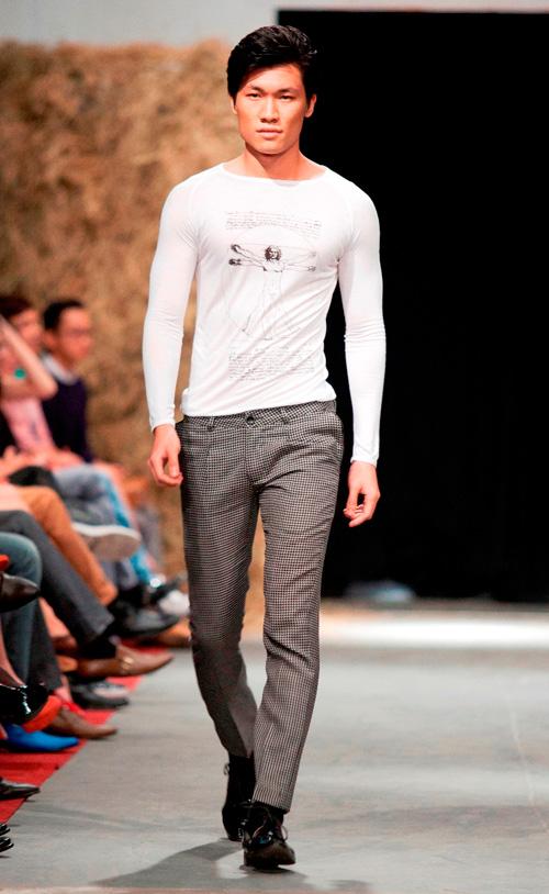1001 kiểu áo sơ mi nam đẹp xu hướng thời trang cổ điển hè 2017 phần 10