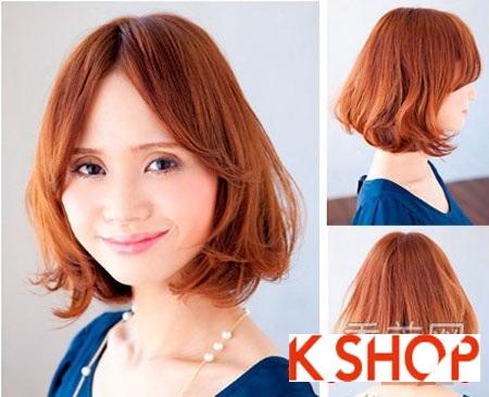 BST 15 kiểu tóc ngắn đẹp phù hợp mọi khuôn mặt hot 2017 bạn gái nên thử phần 2