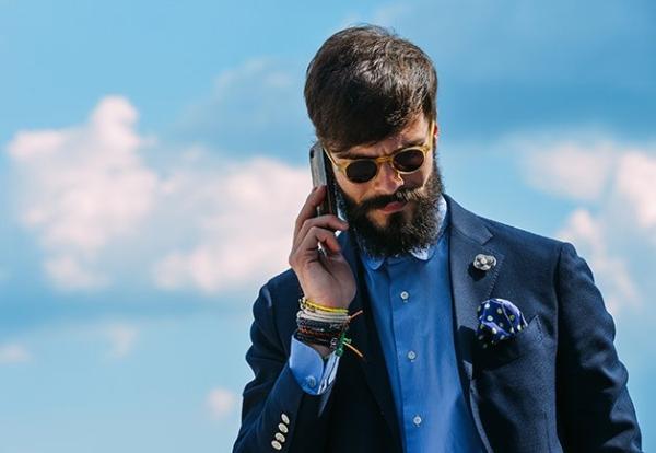 Áo vest tuyệt đẹp theo phong cách ý dành cho các quý ông dạo phố thời trang 2015 năm nay phần 14