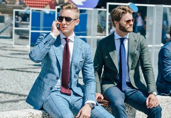 Áo vest nam đẹp cho quý ông sành điệu dạo phố hợp thời trang hè 2017 phần 2