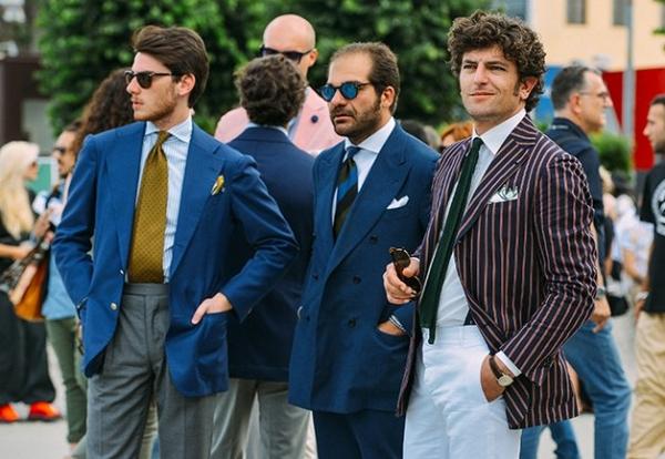 Áo vest nam đẹp cho quý ông sành điệu dạo phố hợp thời trang hè 2017 phần 4