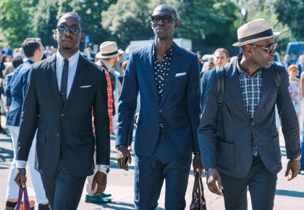 Áo vest tuyệt đẹp theo phong cách ý dành cho các quý ông dạo phố thời trang 2015 năm nay phần 7