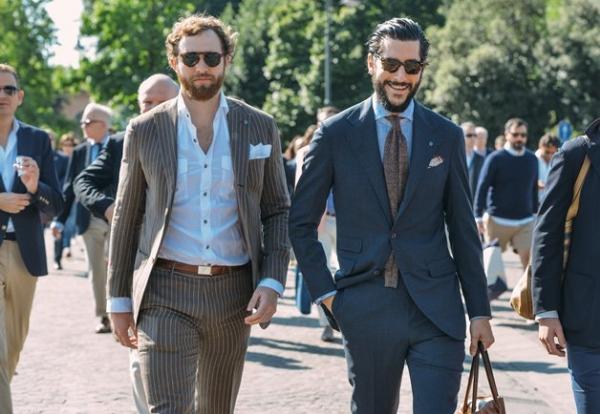 Áo vest nam đẹp cho quý ông sành điệu dạo phố hợp thời trang hè 2017 phần 8