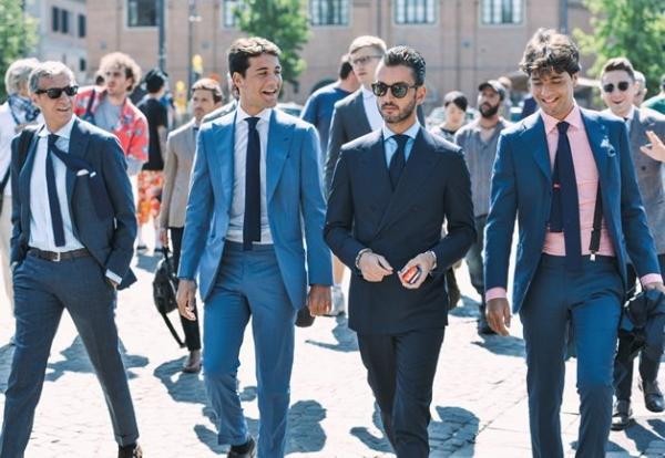 Áo vest nam đẹp cho quý ông sành điệu dạo phố hợp thời trang hè 2017 phần 9