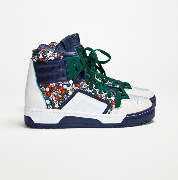 Giày nam họa tiết hoa lá đẹp hè 2016 xu hướng thời trang năm nay phần 9