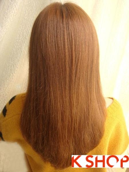 Tết tóc đuôi tôm uốn ngược Hàn Quốc đẹp 2016 dễ làm tại nhà phần 1