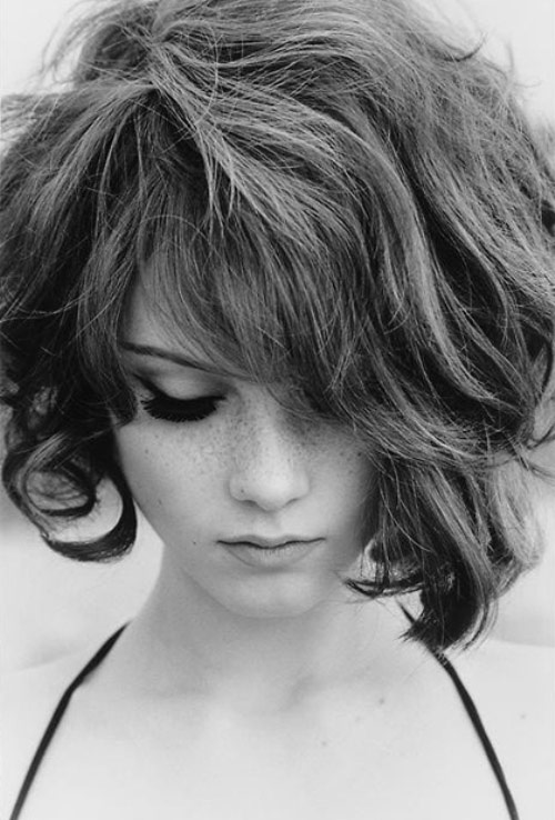 Những kiểu tóc đẹp cá tính nhất năm 2016 cho cô nàng năng động phần 2