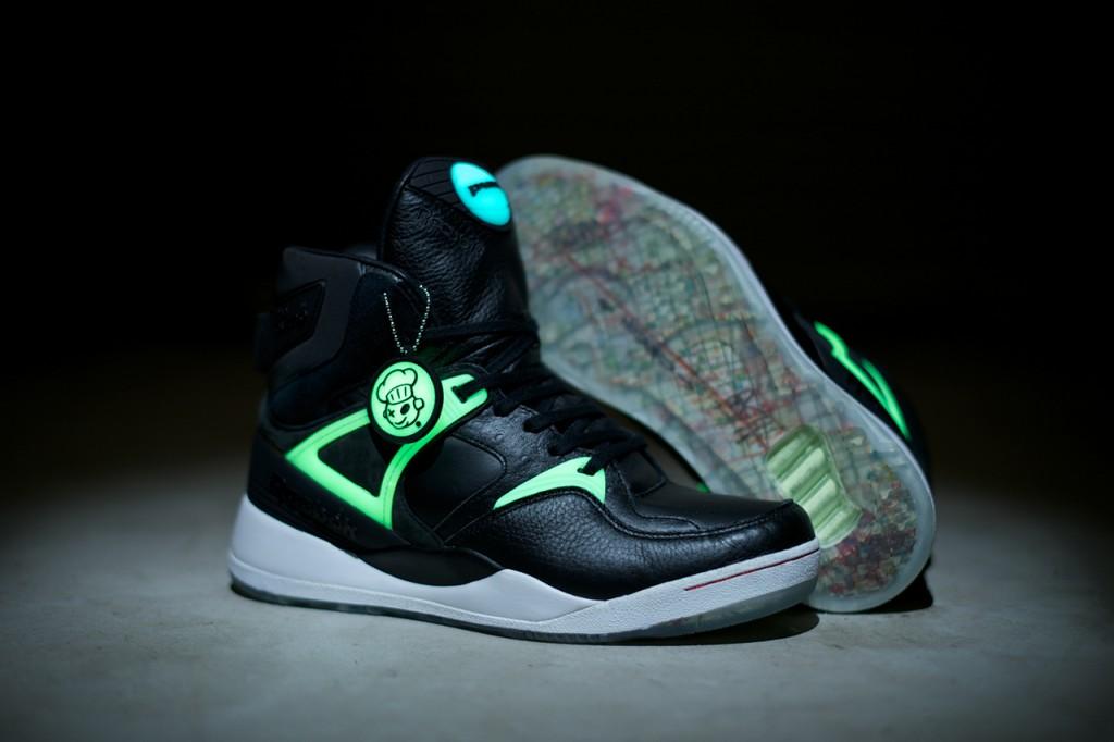 Giày thể thao nam kiểu dáng đẹp cho chàng năng động phong cách phần 2
