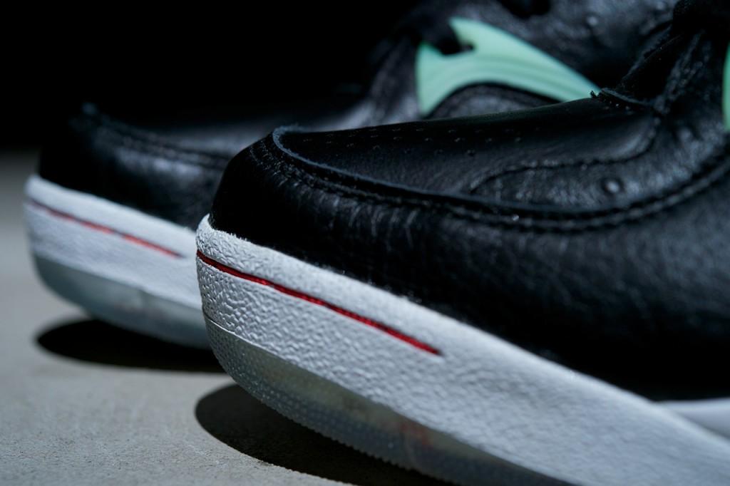 Giày thể thao nam kiểu dáng đẹp cho chàng năng động phong cách phần 3