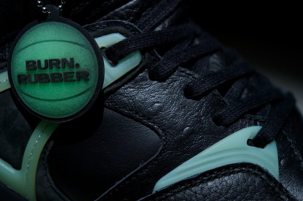 Giày thể thao nam kiểu dáng đẹp cho chàng năng động phong cách phần 5