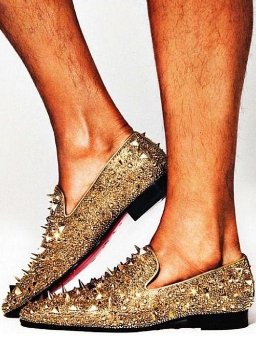 Những mẫu giày nam đẹp sành điệu cho chàng cá tính nhất hiện nay phần 4
