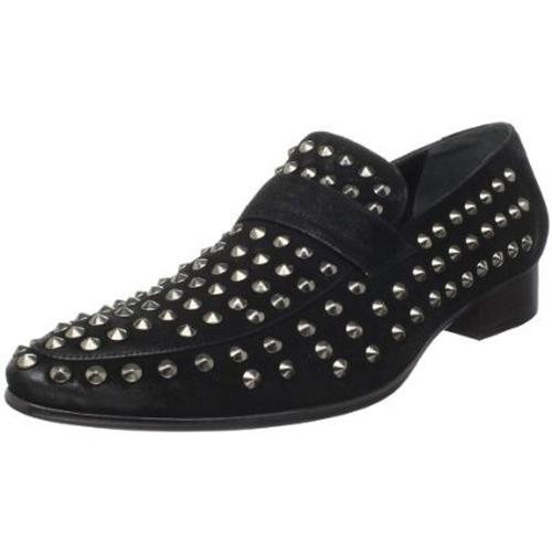 Những mẫu giày nam đẹp sành điệu cho chàng cá tính nhất hiện nay phần 6