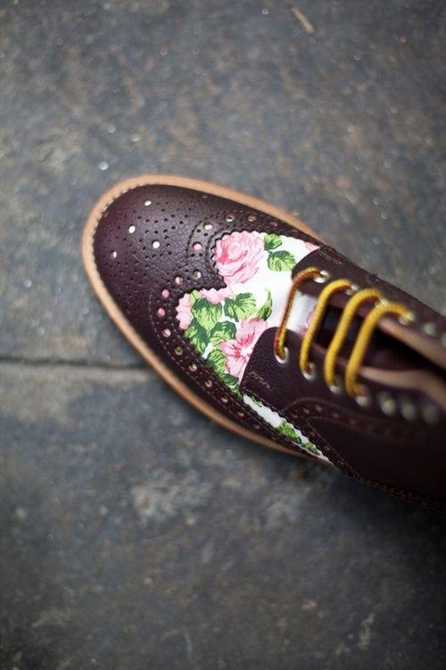 Những mẫu giày nam đẹp sành điệu cho chàng cá tính nhất hiện nay phần 8