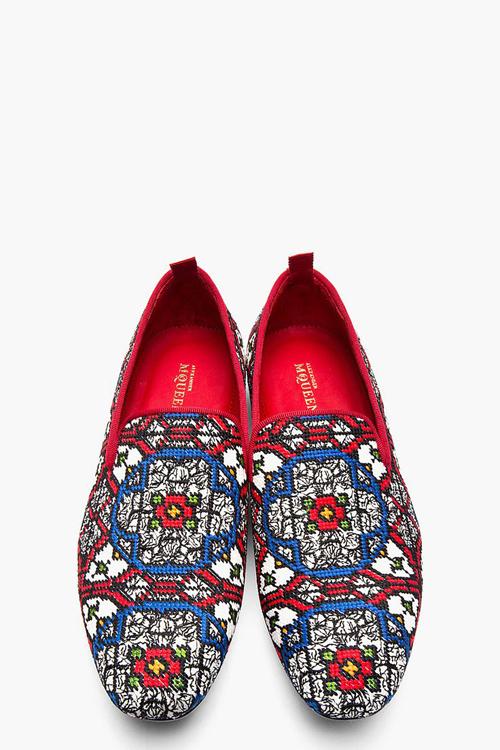 Những mẫu giày nam đẹp sành điệu cho chàng cá tính nhất hiện nay phần 9