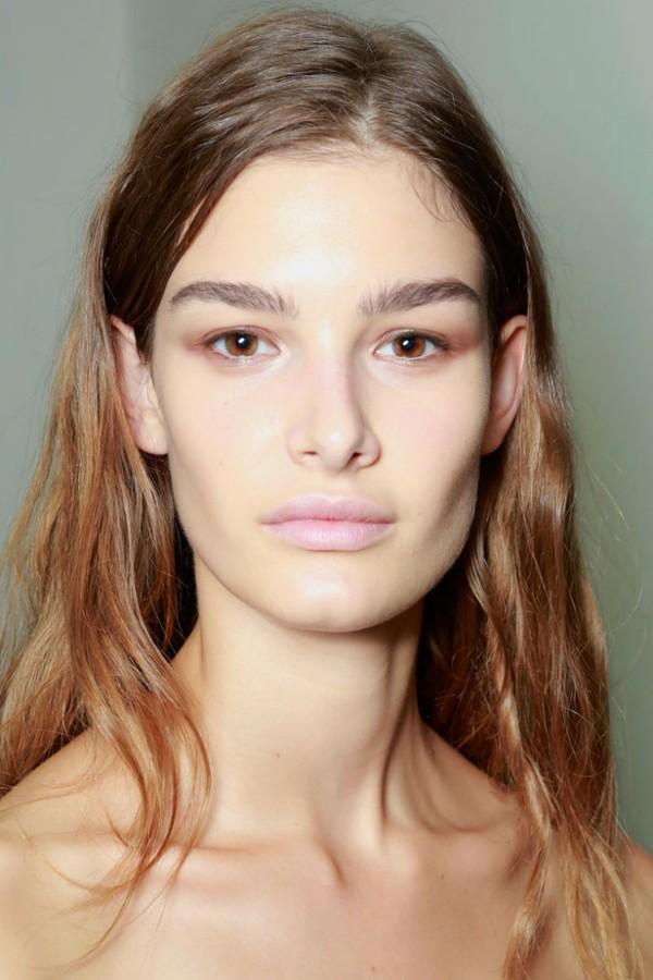 Những kiểu tóc xoăn đẹp cho bạn gái xinh xắn xuống phố hè 2016 phần 7