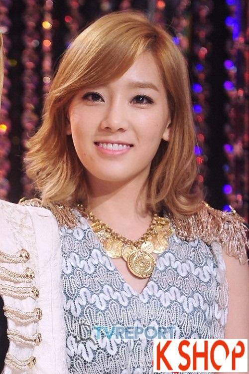 Tóc ngắn ngang vai đẹp nhất sao Hàn Quốc đông 2015 - 2016 nhiều kiểu dáng phần 2