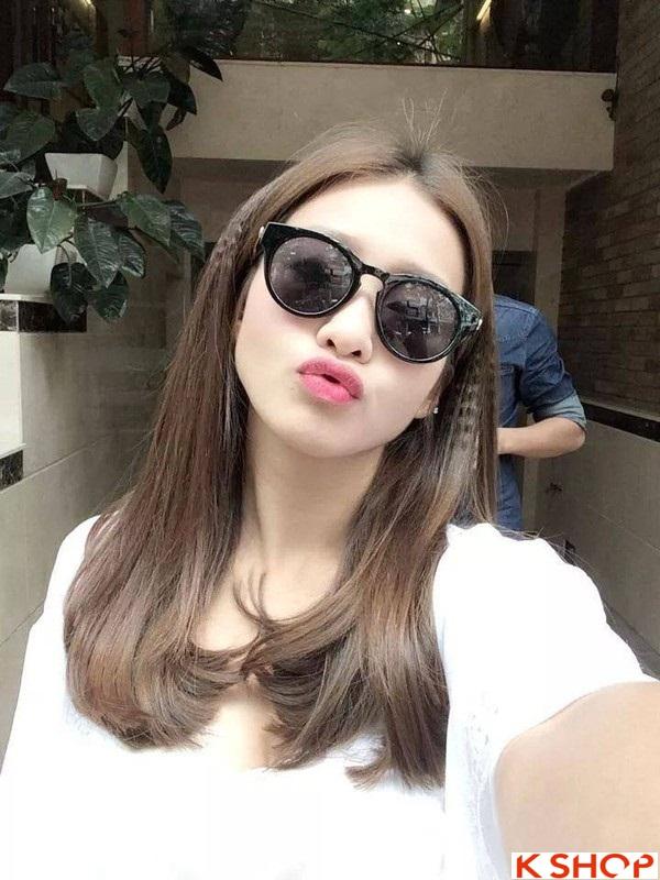 BST 10 kiểu tóc đẹp nhất hè 2017 thể hiện cá tính hot girl Việt phần 1