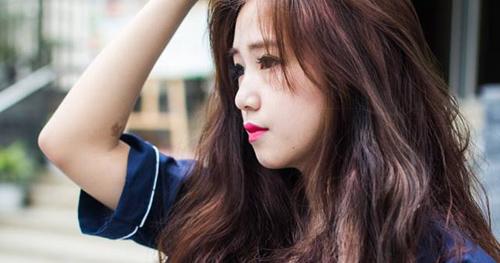 BST 10 kiểu tóc đẹp nhất hè 2017 thể hiện cá tính hot girl Việt phần 5