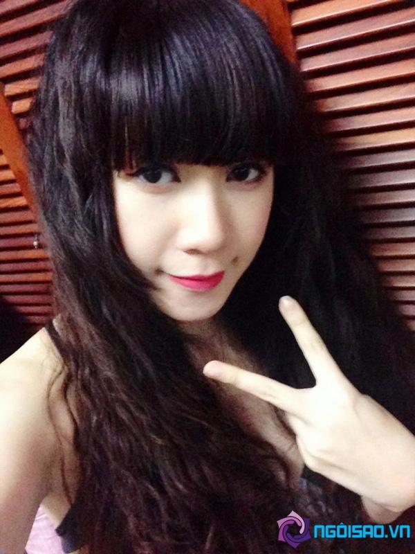 BST 10 kiểu tóc đẹp nhất hè 2017 thể hiện cá tính hot girl Việt phần 7