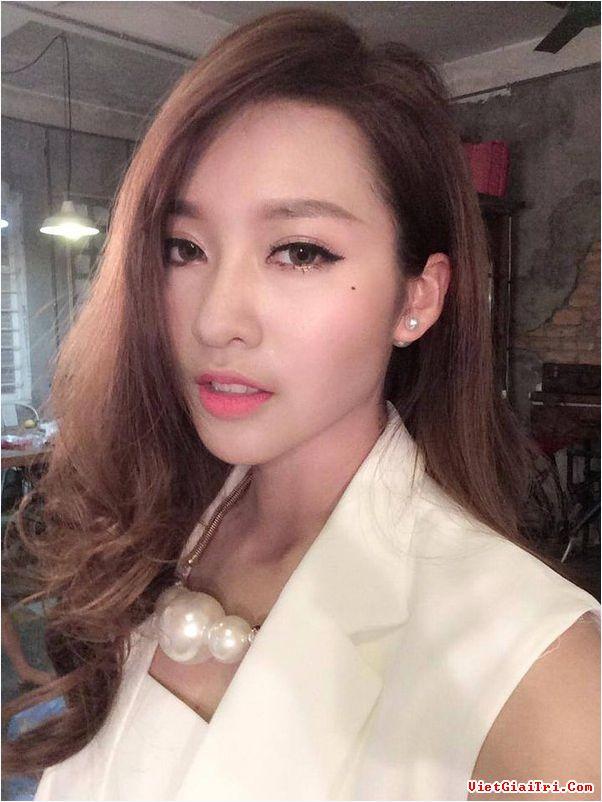 BST 10 kiểu tóc đẹp nhất hè 2017 thể hiện cá tính hot girl Việt phần 8
