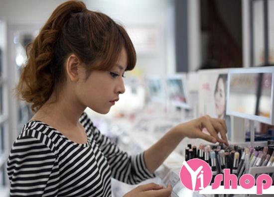 tóc đẹp gây ấn tượng đến người hâm mộ của Hot Girl Chi Pu phần 13