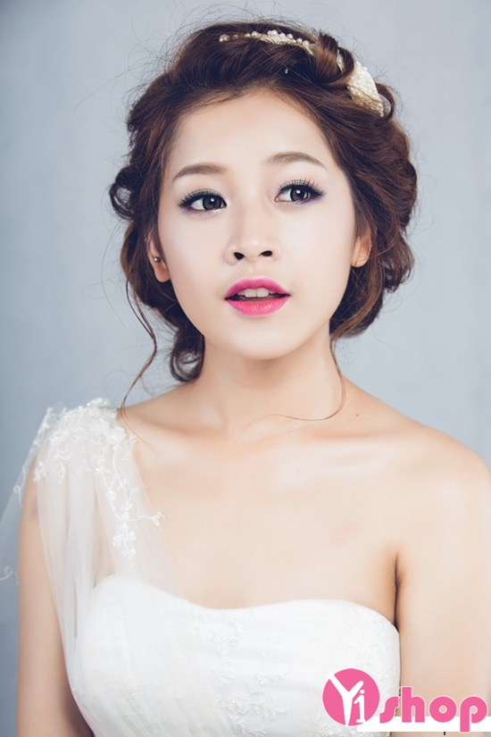tóc đẹp gây ấn tượng đến người hâm mộ của Hot Girl Chi Pu phần 18