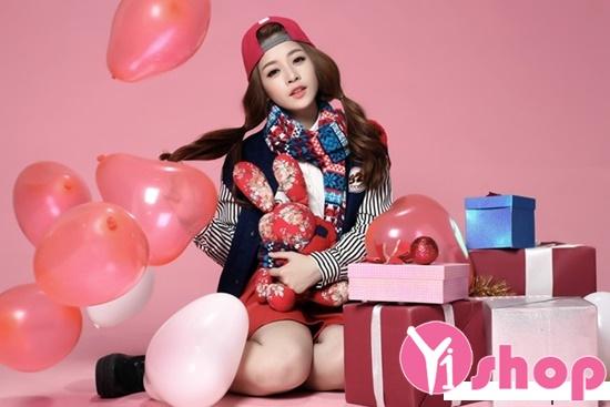 tóc đẹp gây ấn tượng đến người hâm mộ của Hot Girl Chi Pu phần 21